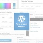 WordPress 3.5 veröffentlicht – iFrick.ch upgedatet