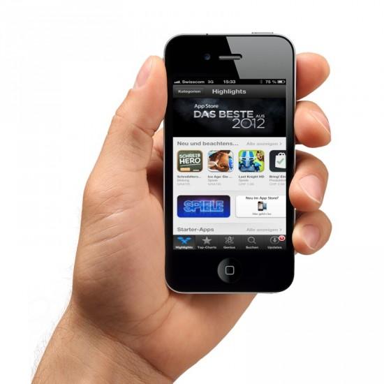 40 Billion App Downloads
