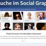 Facebook renoviert mit Graph Search die Suche