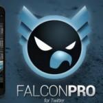 Falcon Pro für Android bekommt Update auf Version 1.6