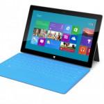 Microsoft bringt Surface RT in die Schweiz und Österreich