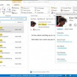 Skype Update für Windows bringt Outlook Integration