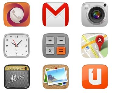 Ubuntu Mobile Apps