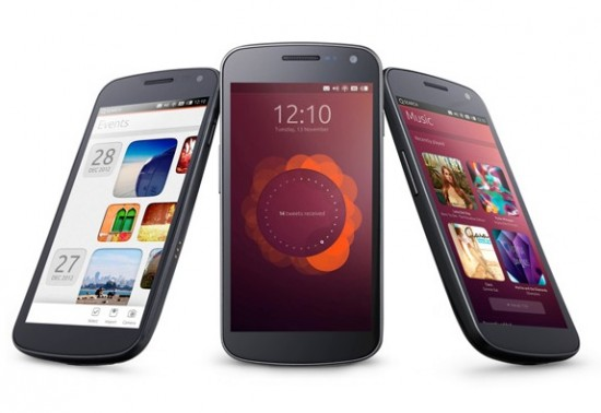 Ubuntu OS on Nexus 4
