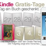 Gratis eBooks von Ken Follett und Robert Merle