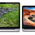 Apple aktualisiert Prozessoren und Preise von MacBook Pro Retina und MacBook Air