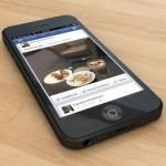 Facebook: Update der iOS App bringt neues Schaltflächen-Design