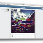 Instagram aktiviert Web-Feeds im Browser
