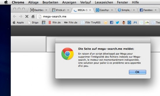 Mega Search Offline