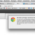 Mega schliesst Mega-Search wegen Copyright Verstössen