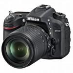 Nikon stellt D7100 Kamera mit neuem 24MP Bildsensor vor