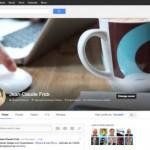 Google+ erweitert die Benutzer-Profile: Grössere Header Bilder und neuer Tab