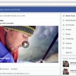 Facebook: So meldet ihr euch für den neuen Newsfeed an