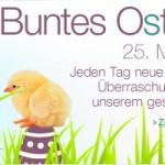 Buntes Osternest: Amazon Osteraktion bis am 1. April