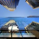 Apple gibt Quartalszahlen bekannt: 9.5 Milliarden Gewinn
