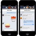 Facebook: Chat Heads für iOS kommen mit App Update