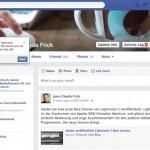 Facebook: Neue Profilansicht wird aufgeschaltet – So passt man sie an
