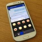 Facebook Messenger: Update aktiviert Stickers auch bei uns