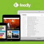 Feedly: 3 Millionen neue Benutzer, aktualisierte Apps & Premium Accounts