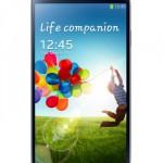 Samsung Galaxy S4: Verkaufsstart Ende April