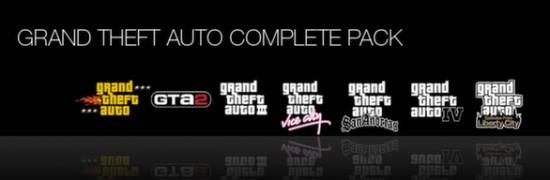 GTA Complete Edition