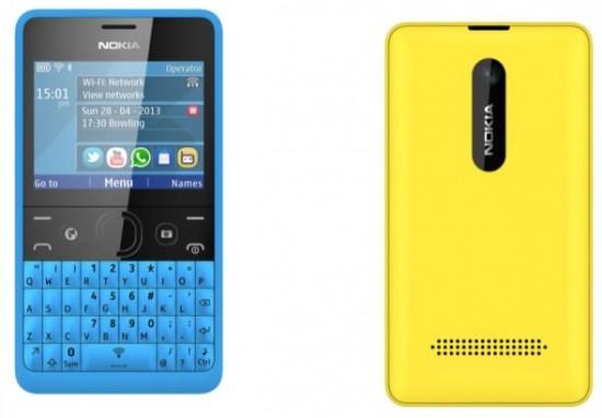 Nokia-Asha-2101