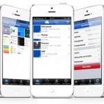 SkyDrive: Update für iOS App bringt iPhone 5 Unterstützung