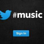Twitter Music startet dieses Wochenende