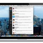 Twitter für Mac bekommt Update