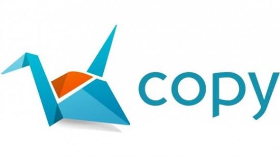Copy Cloud Logo