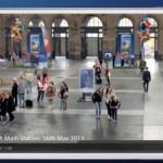 Swisscom: Mit offenem Auge ein Galaxy S4 gewinnen