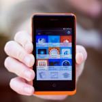 Mozilla verschenkt Firefox OS-Phone an Entwickler