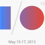 Google I/O 2013: Keynote-Video als Zusammenfassung & in voller Länge