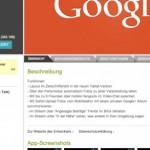 Google+: Fehler in neuer Android App verunmöglicht Update