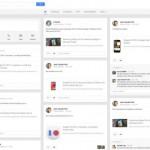 Google I/O 2013: Google+ Redesign mit neuen Foto Funktionen & Hashtags