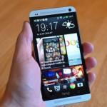 HTC One: Bisher 5 Millionen Stück verkauft