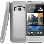 Mophie stellt Juice Pack für HTC One vor