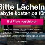 Flickr: 1 Terabyte Gratis Speicher, Redesign & neue Android App