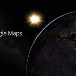 Google I/O 2013: Neue Google Maps wird interaktiv