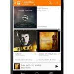 Google I/O 2013: Google Play Music All Access kopiert Spotify