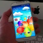 Samsung Galaxy S4 ist Verkaufsschlager: 6 Millionen bisher