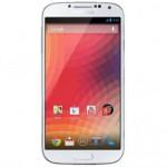 Google I/O 2013: Samsung Galaxy S4 Nexus mit purem Android ab Juni