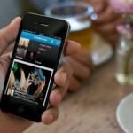 Twitter Apps nun mit Trends