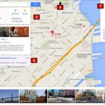 Neues Design für Google Maps – Screenshots geleakt