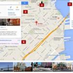 Neues Design für Google Maps – Screenshots geleakt