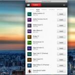 Adobe veröffentlicht neue Creative Cloud (CC) Desktop-Anwendungen