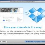Dropbox Beta bringt automatischen Screenshot Upload