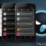 Falcon Pro 2.0 bekommt Multi-User Funktion & neue Designs