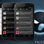 Falcon Pro 2.0 bekommt Multi-User Funktion & neue Designs