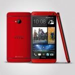 HTC One ab Mitte Juli in Glamour Red erhältlich
